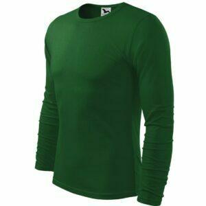 Fit-T Long Sleeve pólók férfi 119 (160g)