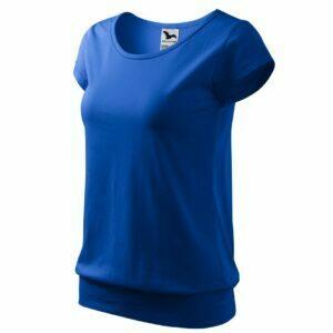 City pólók női 120 (150g)