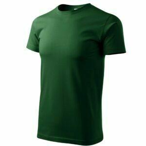 Basic T-shirt Gents 129 (160g)