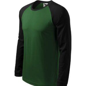 Street LS pólók férfi 130 (180g)