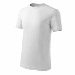 Classic New T-shirt Kids 135 (145g)
