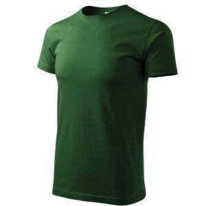 Heavy New pólók unisex 137 (200g)