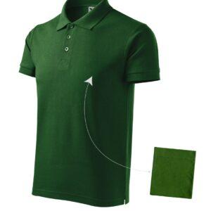 Cotton Polo Shirt Gents 212 (170g)