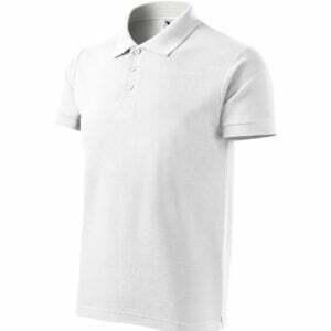 Cotton Heavy Polo Shirt Gents 215 (220g)