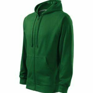 Trendy Zipper felső férfi 410 (300g)