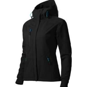 Nano Softshell Jacket Ladies 532 (280g)