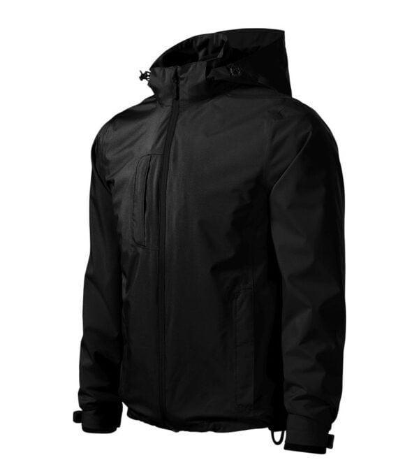 Adlerpóló fekete Férfi Kabát/Mellény - MALFINI Pacific 3 IN 1 jacket férfi