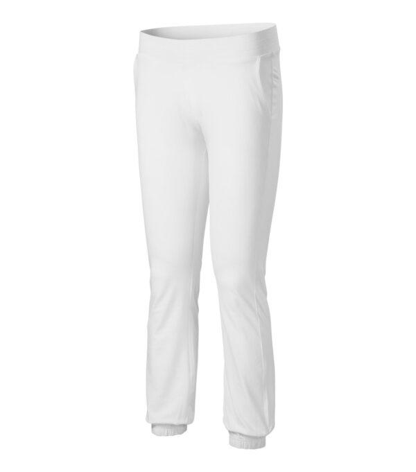 Adlerpóló fehér Női Nadrág - MALFINI Leisure nadrág női
