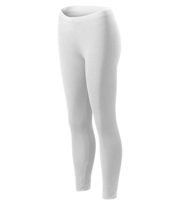 Adlerpóló fehér Női Nadrág - MALFINI Balance leggings női