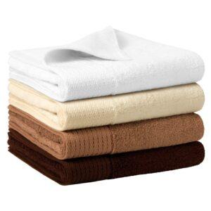 Bamboo Towel 951 Törülköző Unisex (450g)