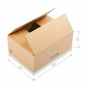 Karton CT6