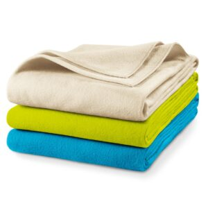 Blanky fleece blanket Unisex P94 (200g)
