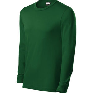 Resist LS pólók unisex R05 (160g)
